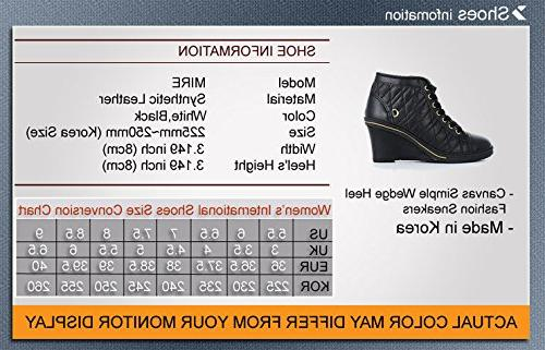 Epicsnob Shoes High Lace Synthetic Sneakers 8 M