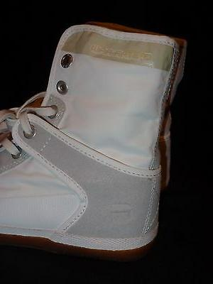 G Star White Top Shoes 38.
