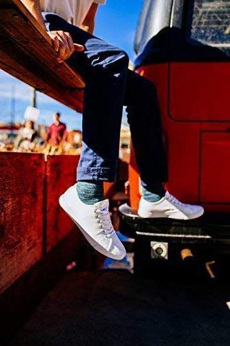 Fear0 Size Canvas Sneakers Men