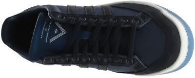 adidas Shoes - Black;Blue;White Mens