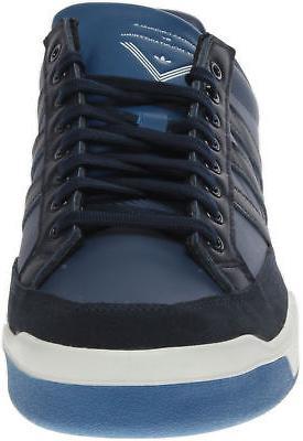 adidas WM COURT Shoes - Black;Blue;White Mens