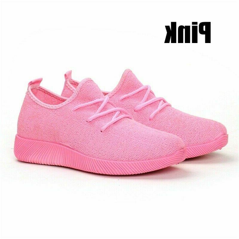 Women Sneakers Athletic Nursing Shoes