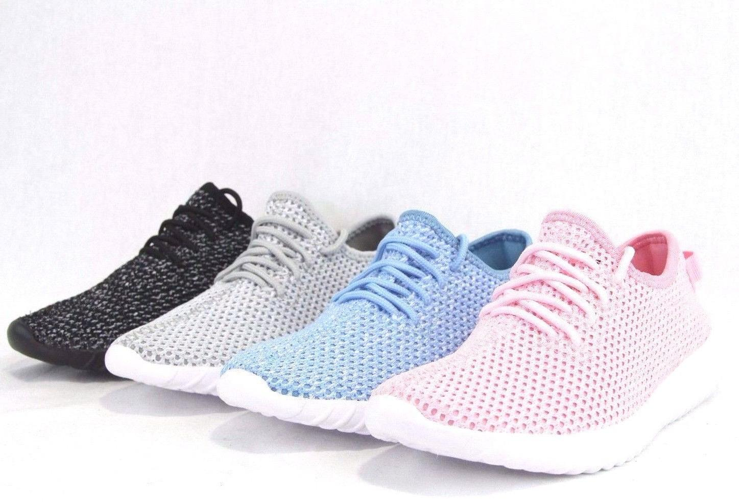 Women Mesh Sneakers Tennis Comfortable Walking Athletic Shoe