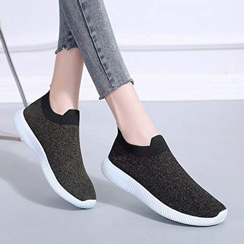 Shoes Breathable Running Fitness Soft Soles