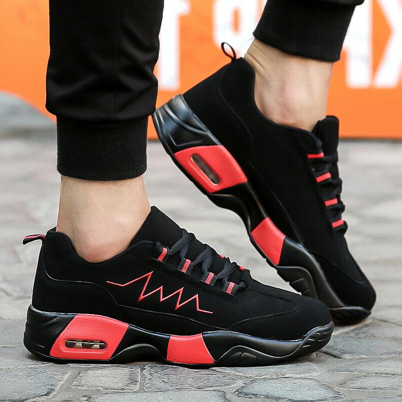 Women Shoes Breathable Athletic Sneakers Sport Tennis