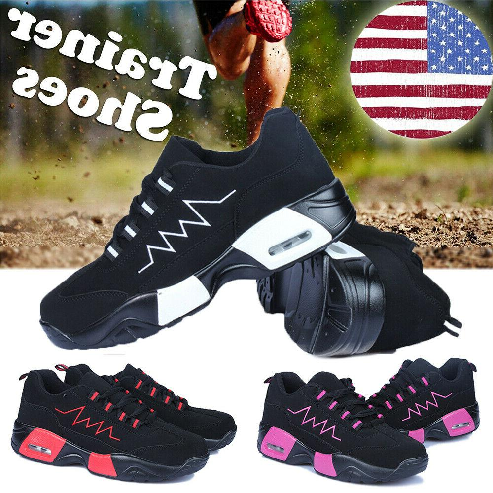 women running shoes breathable athletic casual sneakers