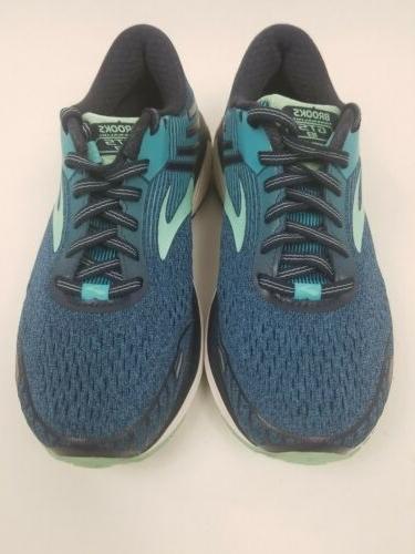 Brooks Women's Adrenaline Up Shoes Blue #1202681B495 US Size 6