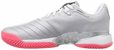 adidas Women's Barricade 2018 Tennis Choose SZ/Color