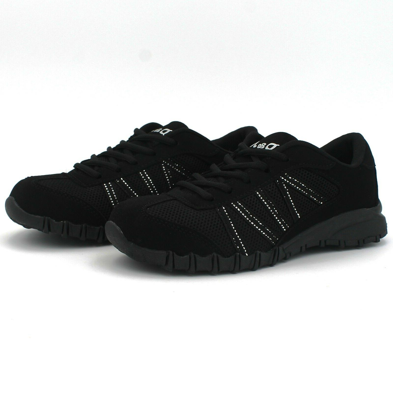 Women's Tennis Walking Running Lace-Up