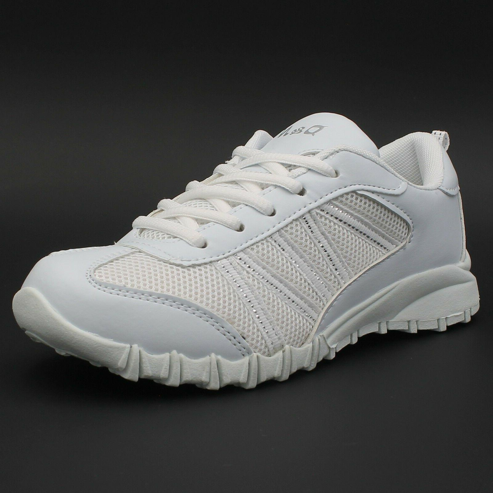 Women's Tennis Lace-Up