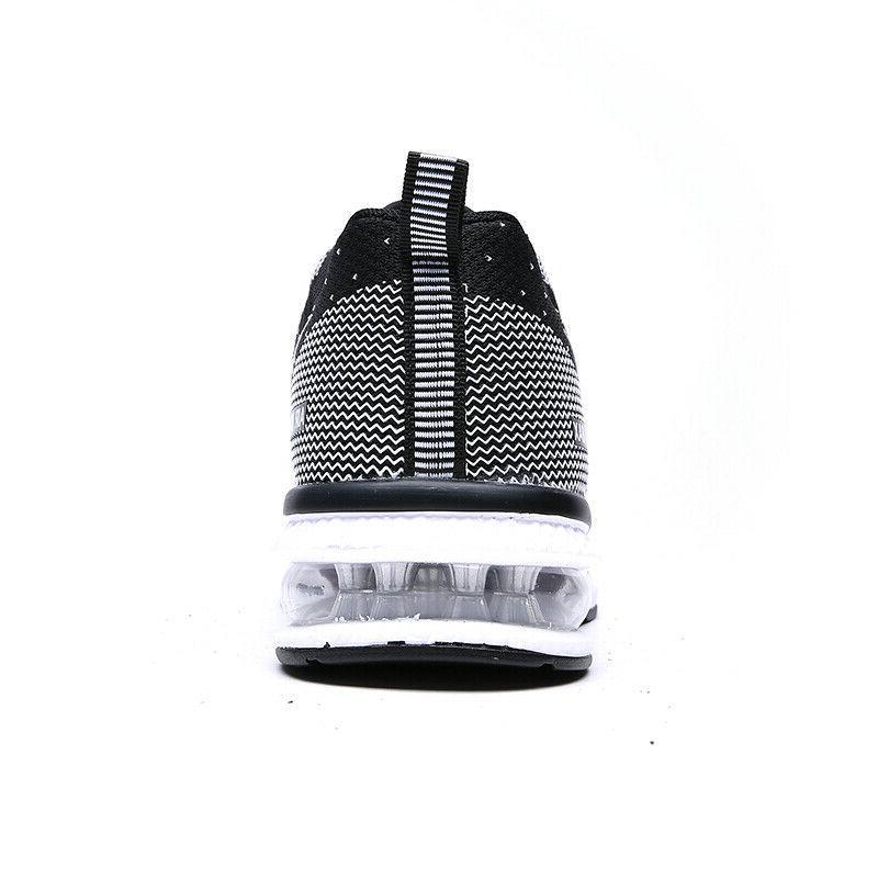 Flyknit Air Cushion Running Shoes