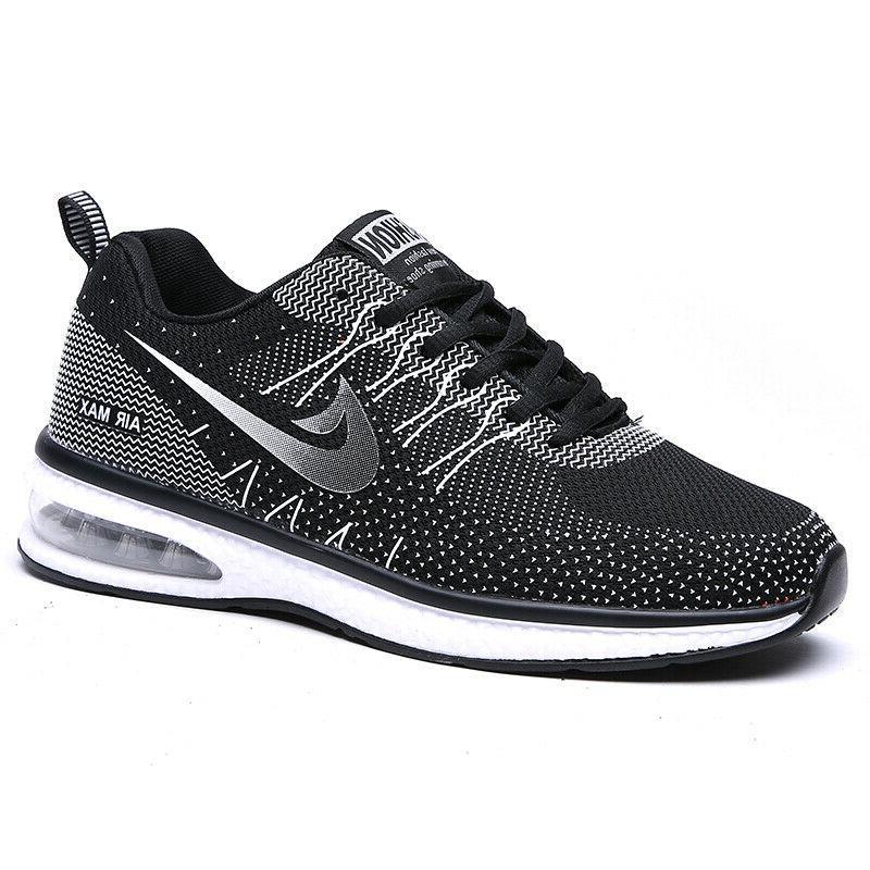 Women's Flyknit Running Sports Shoes