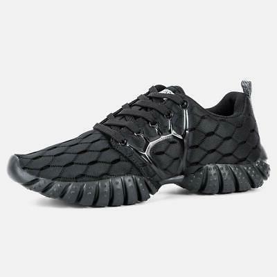 ALEADER Sport Shoes Carbon Black US