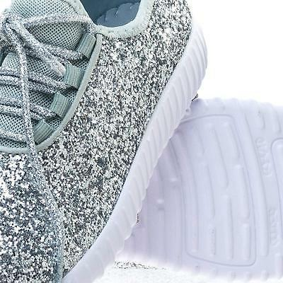 women s remy 18 glitter sneakers fashion
