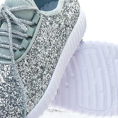 women s remy 18 glitter sneakers fashion