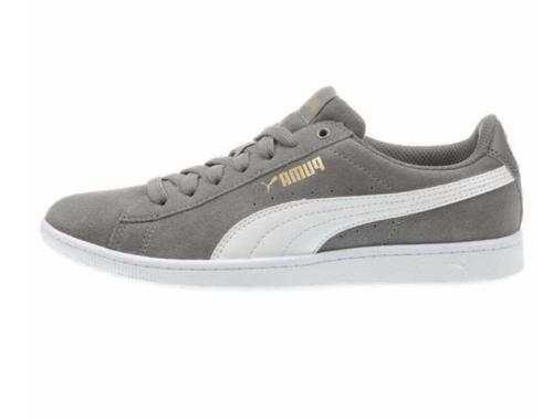women s vikky gray suede classic low