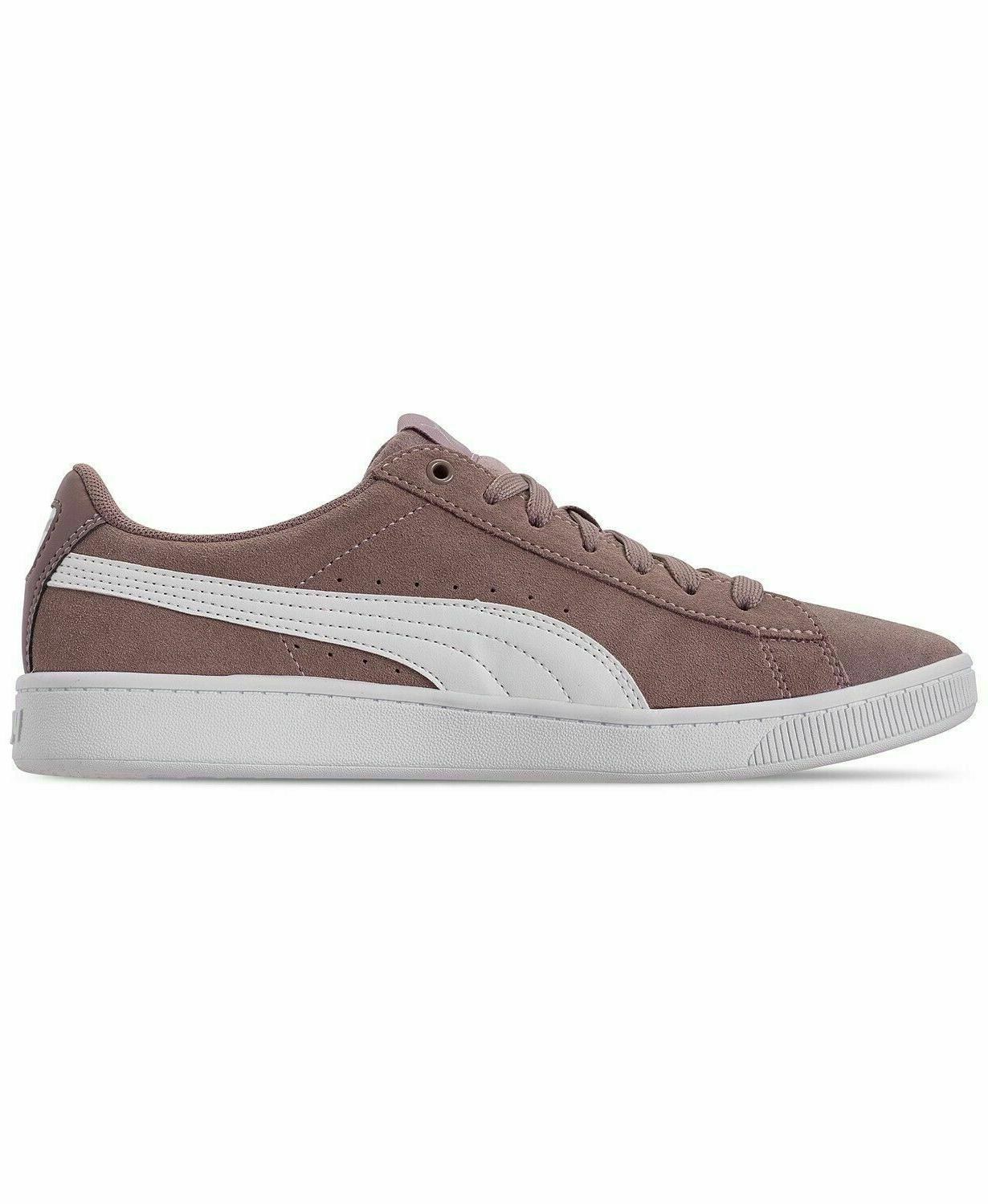 Puma Women's Classic Low-Top Sneaker Shoes - NEW IN BOX