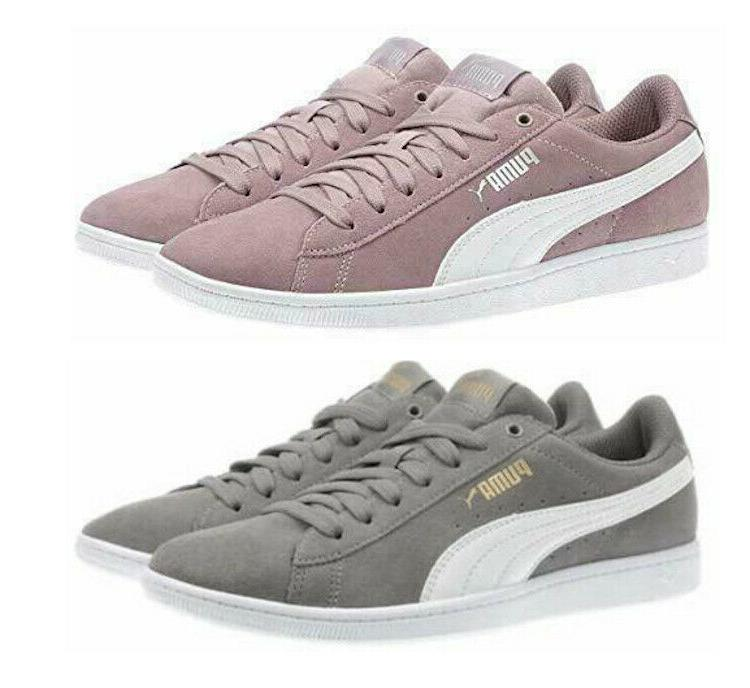 women s vikky suede classic low top