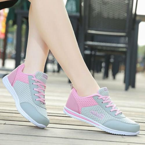 women tennis shoes ladies casual athletic walking