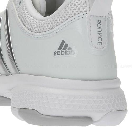 Women's Adidas Barricade Classic Bounce Tennis Shoes. 10.5