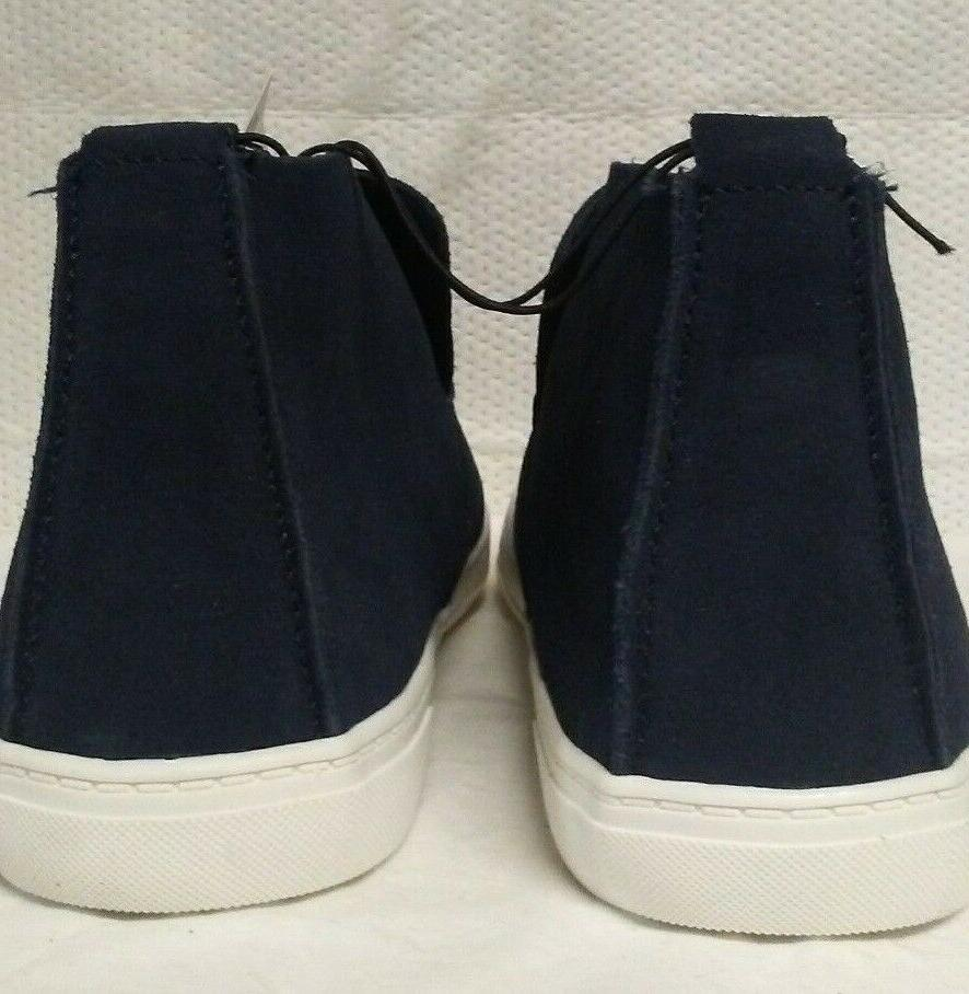 DV LOOK BLUE ANKLE 10 BRAND