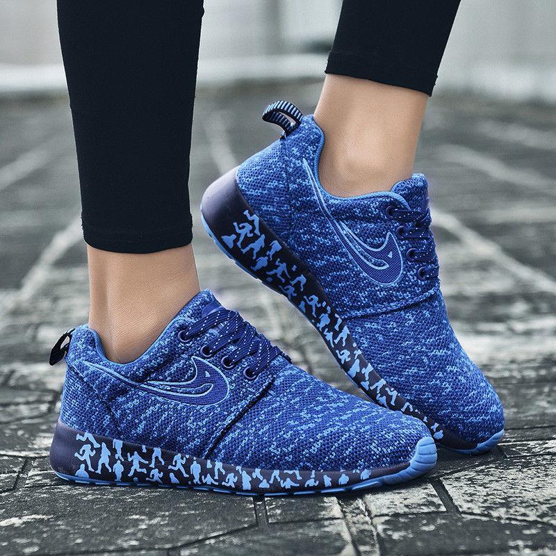 Walking Gym Tennis Running Shoes