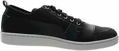 Puma x Alexander Serve Casual Tennis Sneakers Black - - Size