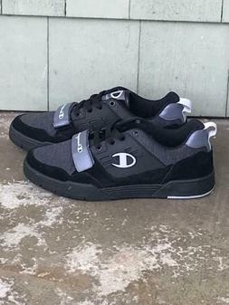 Champion Life Mens 3 on 3 low Sneaker Tennis Shoes , New wit