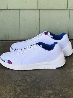 Champion Life Mens Sneaker Court Low Tennis Shoes , New with