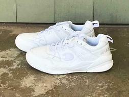 Champion Life Mens Zone Approach Tennis Shoe White,  New wit