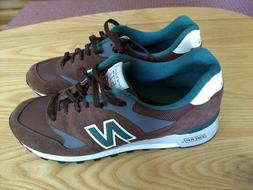 NEW BALANCE M577BGG 10 Shoes Made in UK