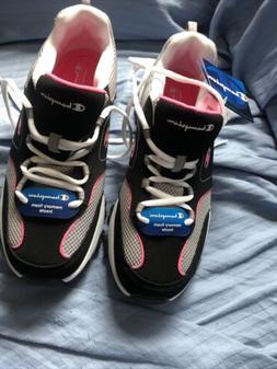 margaret women s sneakers black gray pink