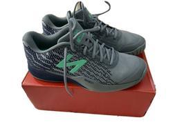 mch696 mens tennis shoes size 10 5d