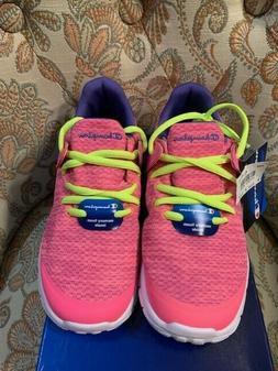 Champion Memory Foam Tennis Shoes 2 and 1/2, NEW