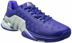 MEN ADIDAS BARRICADE 2015  TENNIS SHOES. B39796. SIZE 11