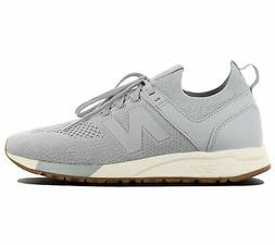 New Balance Men's 247 Classic Pack Gray Size 10 Fashion Trai