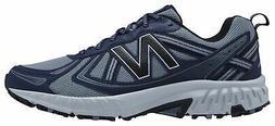 New Balance Men's 410v5 Trail Shoes Navy