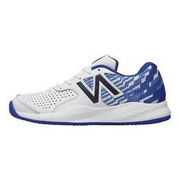 New Balance Men's   696v3 Tennis Shoe