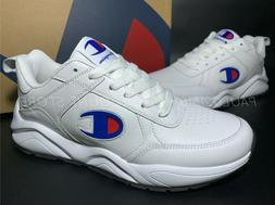 men s 93eighteen casual leather tennis shoes