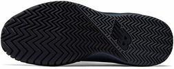 New Balance Men's 996 V3 Hard Court Tennis Shoe, Pigment, Si