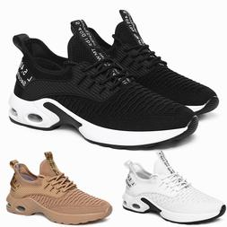 men s air cushion sneakers outdoor jogging