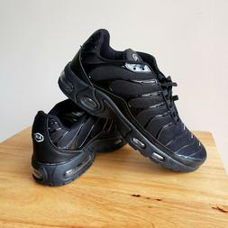 Men's Air Sneakers Casual Athletic Trainers Walking Shoes Si