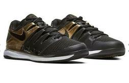 Nike Men's Air Zoom Vapor X Tennis Court Athletic Shoes Size