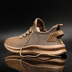 Men's Athletic Casual Sneakers Sports Running Walking Tennis