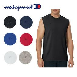 Champion Men's Athletic Wear T0222 Sleeveless Workout Classi