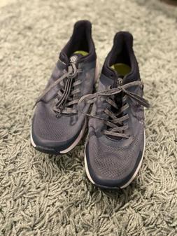 Men's Champion C9 Gray Athletic Tennis Shoes Size 13