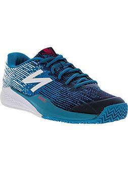 ff43d442774f26 New Balance Men s Clay Court 996 V3 Tennis Shoe
