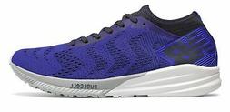 New Balance Men's FuelCell Impulse Shoes Blue with Black & G