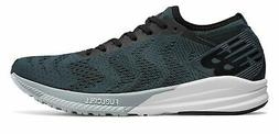 New Balance Men's FuelCell Impulse Shoes Blue with Grey & Bl