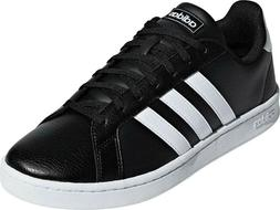 Adidas Men's Grand Court F36393 Sneaker 100% Authentic Brand